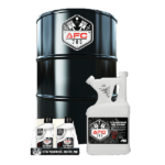 AFC-705 Diesel Fuel Catalyst & Tank Cleaning Additive