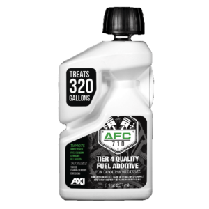 AFC-710 Diesel Fuel Catalyst & Tank Cleaning Additive - 8-oz bottle - Tier 4 Compliant