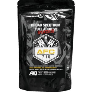 AFC-710 Powder Diesel Fuel Catalyst