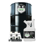 AFC-710 Diesel Fuel Catalyst & Tank Cleaning Additive