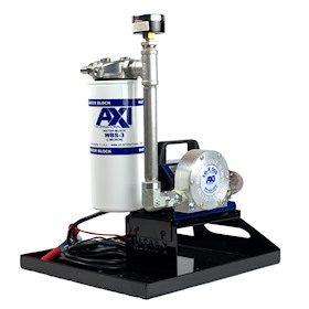 Tk Series Portable Tank Cleaning System Diesel Fuels