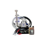 TK-240 XT Portable Tank Cleaning System