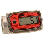 DM-30 Flow Meter – 3 to 30  GPM – 1″ NPT