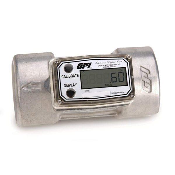 DM-300 Digital Flow Meter
