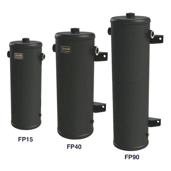 FP Fuel Water Separators