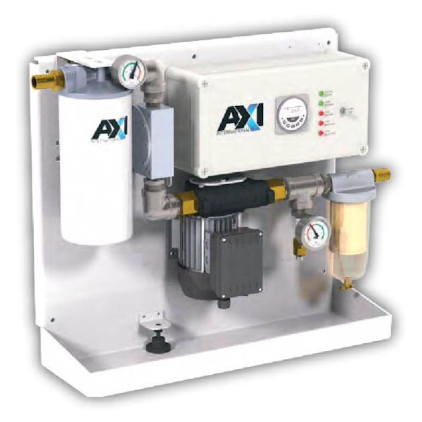 FPS CX-F Compact Fuel Polishing System