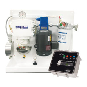 FPS MX-F Compact Fuel Polishing System