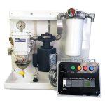 FPS SX-F – Compact Fuel Polishing System – 150 GPH – 110V 60Hz & 230V 50 Hz