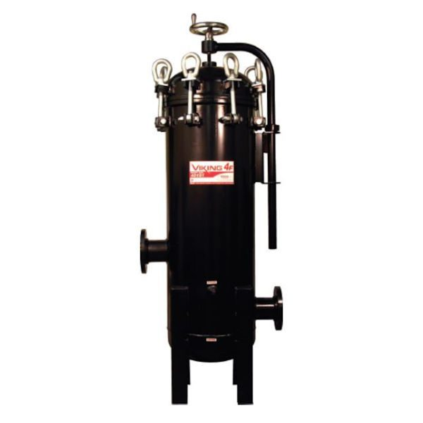 FV-500 High Volume Filtration