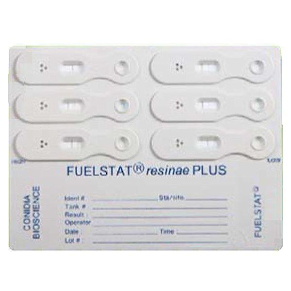 FuelStat Diesel and Jet Fuel Test