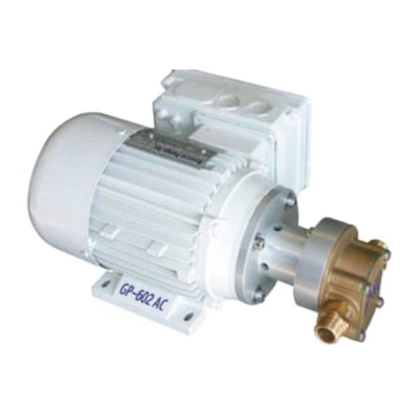 GP-602AC Gear Pump