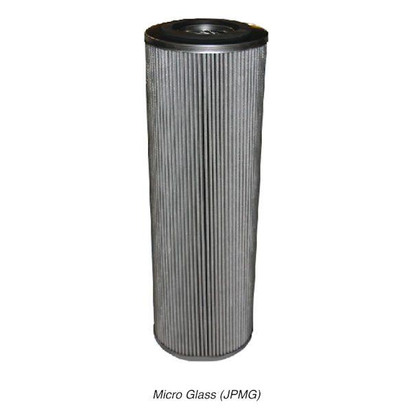 JPMG Microglass Filter Cartridges