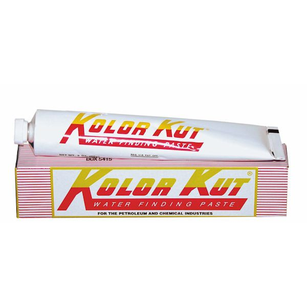 Kolor-Kut Water Finding Paste