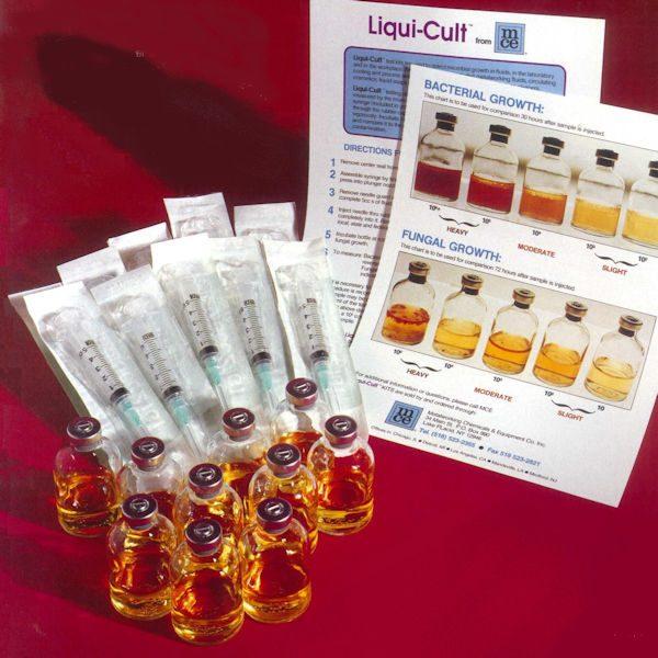 Liqui-Cult Fuel Testing Kits