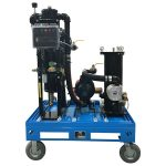 MTC HC-50 – Pallet Mounted Mobile Fuel Maintenance System – 1,500 to 4,500 GPH