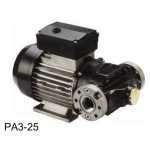 PA3-25 – Hi Viscosity Pump – 110V / 60 Hz or 230V / 50 Hz