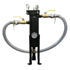 PF-10HD Bag Filtration Vessel