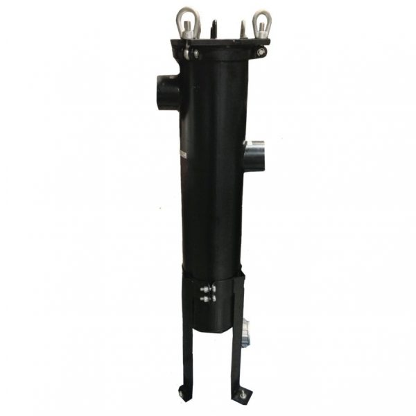 PF-40HD Bag Filter Vessel