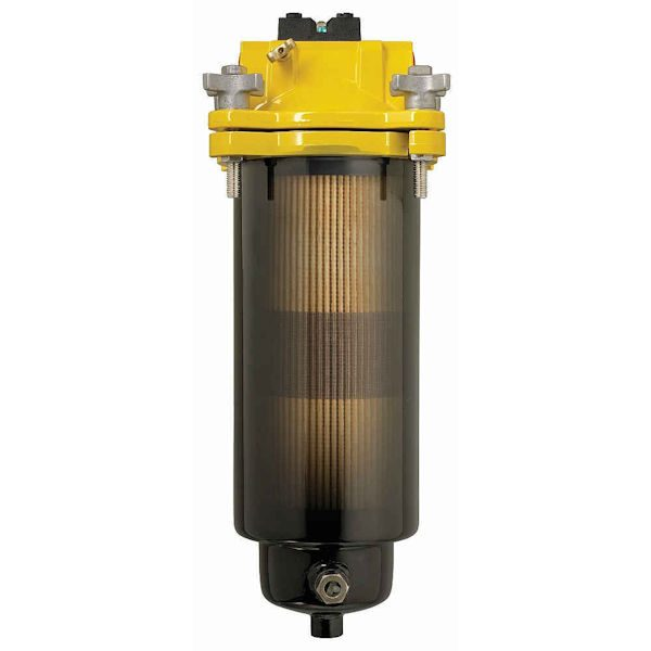 Racor FBO-14-DPL Filter Assembly