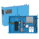 STS 6020 – Enclosed Programmable Automated Fuel Maintenance System – 1,200 GPH