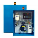 STS 6000 SX-F – Enclosed Programmable Automated Fuel Maintenance System – 150 GPH