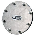 Tank Access Plate System for Accessing Fuel Tanks – Stainless Steel