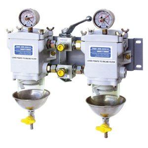 Separ SWK-2000/10UD-G Fuel Filter/Water Separator
