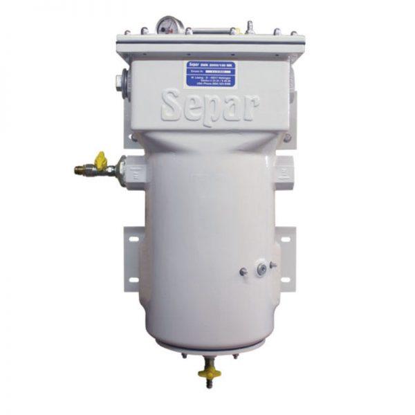 Separ SWK-2000/130MK-G Fuel Filter / Water Separator