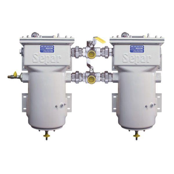Separ SWK-2000/130UMK-G Fuel Filter / Water Separator