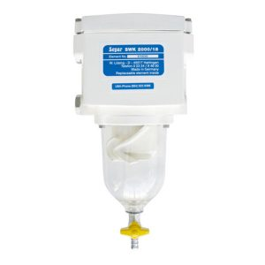 Separ SWK-2000-18KD Fuel Filter / Water Separator