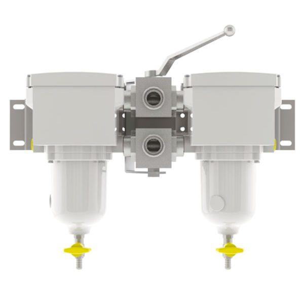 Separ SWK-2000/18UMK Fuel Filter / Water Separator