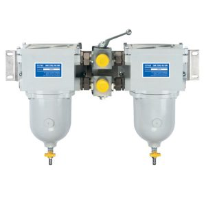 Separ SWK-2000/40UMK Fuel Filter / Water Separator