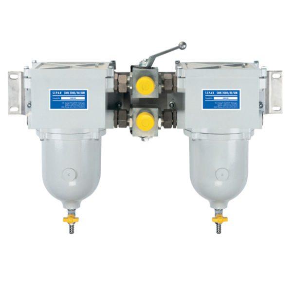 Separ SWK-2000/40UMK Fuel Filter / Water Separator