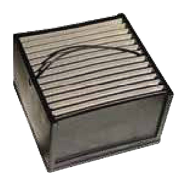 SWK 2000 5/50 Stainless Steel Filter Element