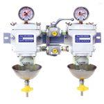 SWK-2000/5/50UKD – Duplex Separ Fuel Filter/Water Separator – 79 GPH