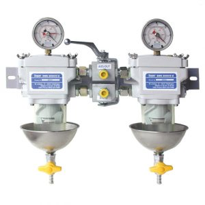 Separ SWK-2000/5UD-G Fuel Filter Water Separator