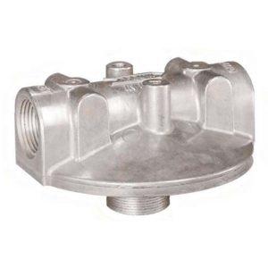 Spin-On Filter Head SF 122 25 14 V22
