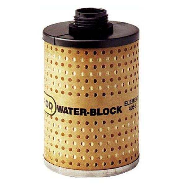 TK082 Goldenrod 15-Micron Water Block Filter Element