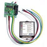 WATECT 550 – Water Sensor Alarm Module