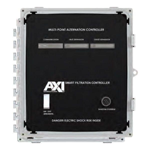 TSC-MPAC Alternation Controller