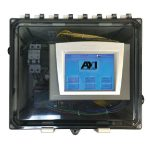 TSC-7000 – LCD Touchscreen Programmable Logic Controller Upgrade