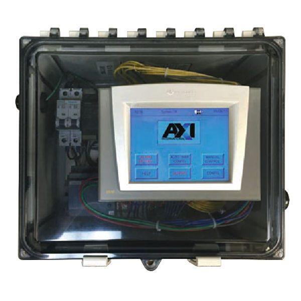 TSC 7000 Touch Screen Controller