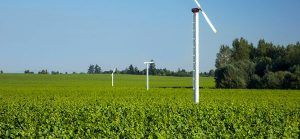 Crop Wind Machines