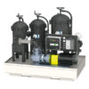 MTC HC-300 Mobile Tank Cleaning & Fuel Management System