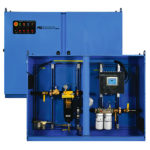 STS 7000 P-35 – Enclosed Programmable Automated Fuel Maintenance System – 2,100 GPH