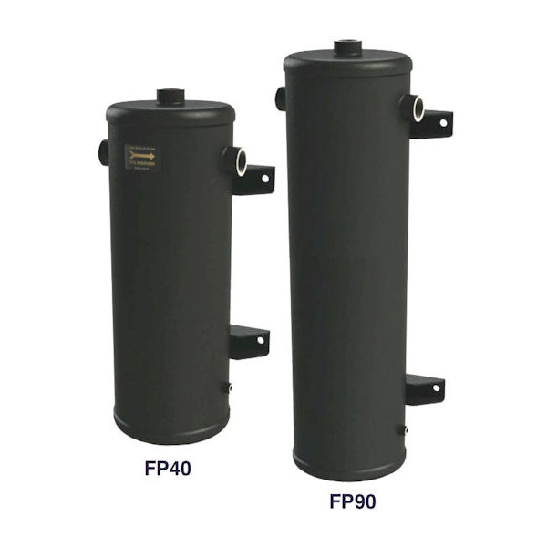 FP Series Fuel / Water Separator