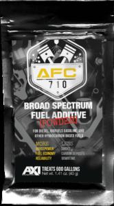 AFC-710 Powdered Diesel Fuel Catalyst