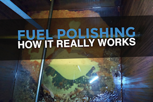 How Fuel Polishing Really Works
