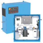 STS 6003 – Enclosed Programmable Fuel Maintenance System – 120V / 60 HZ or 230V / 50 Hz – 180 GPH