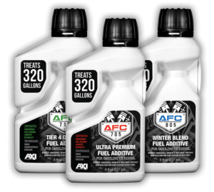 AFC Series Fuel Additives